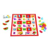 ABC & 123 Picnic Activity Set