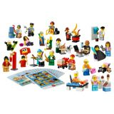 Community Minifigure Set 20 Pieces