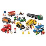 LEGO® Vehicle Set