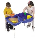 Neptune Sand and Water Table (24 Legs with Lid)