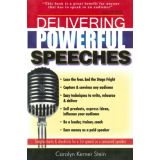 Devlivering Powerful Speeches