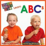 Kids Like Me Learn ABCs