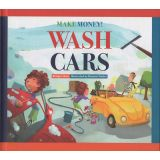 Make Money: Wash Cars