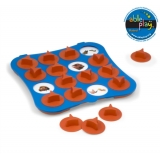 Pair Game Early Learning