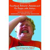 Functional Behaviour Assessment for People with Autism