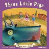 Child's Play Series - Three Little Pigs