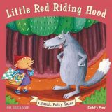 Child's Play Series - Little Red Riding Hood