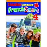 Canadian Curriculum Frenchsmart Gr. 4