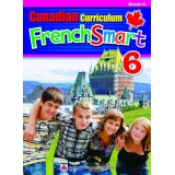 Canadian Curriculum Frenchsmart Gr. 6
