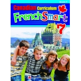 Canadian Curriculum Frenchsmart Gr. 7