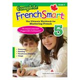 Complete FrenchSmart- Grade 5