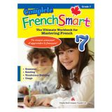 Complete FrenchSmart- Grade 6