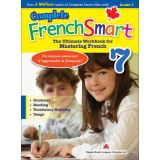 Complete FrenchSmart- Grade 7
