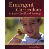 Emergent Curriculum in ECE Settings