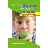 Leaning Games: Exploring the Senses Through Play