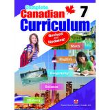 Canadian Complete Curriculum Gr.7