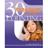 30 Fun Ways to Learn About Counting