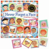 I Never Forgot a Face Matching Game