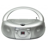CD Player with AM/FM Radio