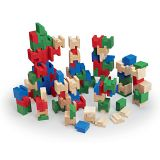 H Blocks building set (80 pcs)