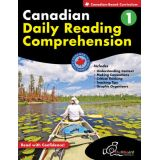 Canadian Daily Reading Comprehension