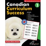 Canadian Curriculum Success Gr. 1