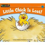 Fiction Rising Readers- Level E:Little Chicken Is Lost!