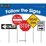 Follow The Signs - Level D