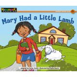 Fiction Rising Readers- Level E:Mary Had a Little Lamb