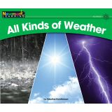 Rising Readers Series - All Kinds of Weather