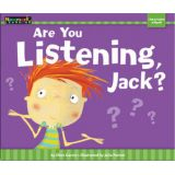 Are You Listening Jack