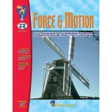 Force and Motion - Grade 4-6