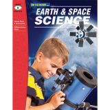 Earth & Space Science - Grade 8