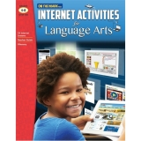 Internet Activities 4 Language Arts G4-8
