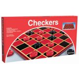 Checkers (Folding Set)
