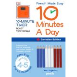 French Made Easy: 10 Minutes a Day