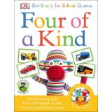 Get Ready For School Games: Four of a Kind