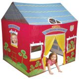 Little Red School House Tent