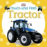 Touch and Feel Series - Tractor