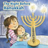 Night Before Series - Hanukkah