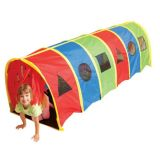 Tickle Me 9' Geo Tunnel