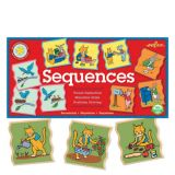 All In Order - A Sequencing Activity
