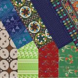Textile Papers - Asian