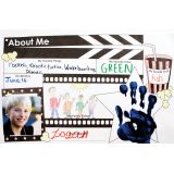 All About Me Poster Kit