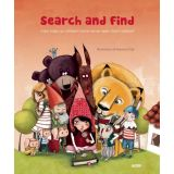 Search And Find: Fairy Tales