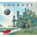 Journey (Inference Wordless) Age 4-8