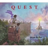 Quest (Inference Wordless)