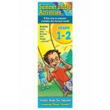 Summer Bridge Activity Cards -1-2