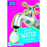 Save Water Everyday
