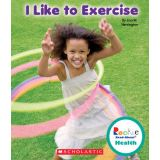 I Like to Exercise